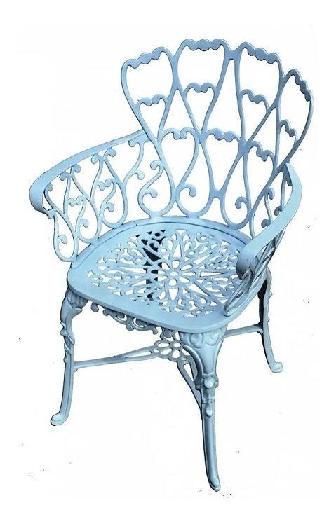 Poltrona cadeira Viena