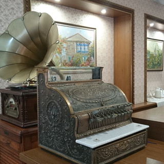 Вятское. Музыкальный салон