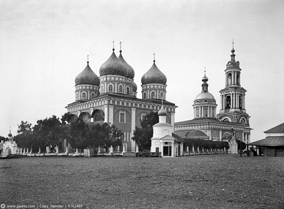 Покровский собор 1900