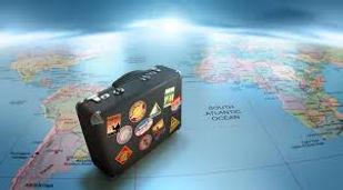 Туристическое агентство Планета