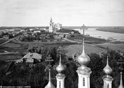 Село Кимры 1903