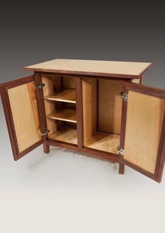 Aquarium cabinet & stand