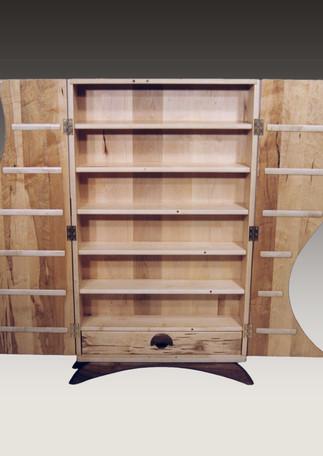 CD cabinet