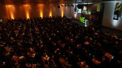 E4 agência organiza o maior congresso de nutrição esportiva do Brasil e apresenta as novidades do me