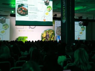 10ª edição do Gluten Free Brasil reúne 3.000 pessoas em São Paulo