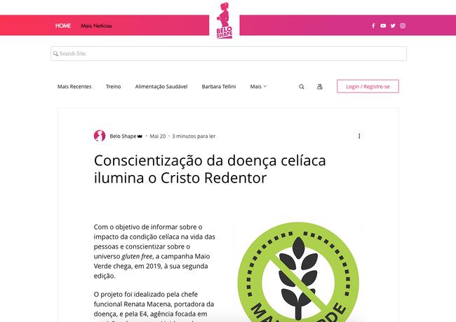 www.beloshape.com.br