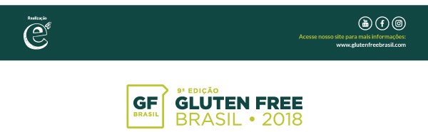 Site Gluten Free Brasil 2018