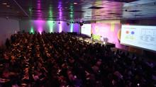 Meeting Brasileiro de Nutrição Estética, o maior evento do segmento no país, reúne grande público em