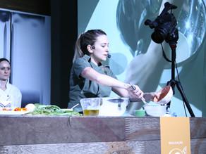 3º Congresso de Gastronomia Funcional traz Chef de várias cidades do Brasil.