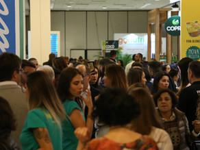 Gluten Free Brasil 2018 traz mais de 80 marcas exclusivas