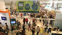 7ª edição do Gluten Free Brasil triplicou a participação de empresários do setor em busca das novida