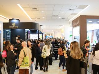 7ª Expo Nutracêuticos e Funcionais reúne mais de 80 marcas em São Paulo