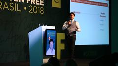 9ª edição do Gluten Free Brasil traz palestrantes internacionais