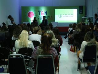 E4 realiza 1º Encontro Anual de Celíacos no Gluten Free Brasil