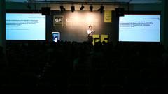 Gluten Free Brasil recebe 2.000 pessoas por dia em sua 9ª edição