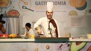 Congresso de Gastronomia Funcional reuniu referências do tema em São Paulo