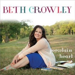 """""""Porcelain Heart"""" Album CD"""