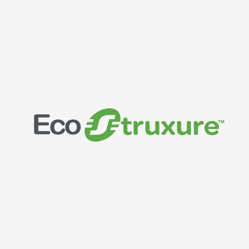 Branding: EcoStruxure