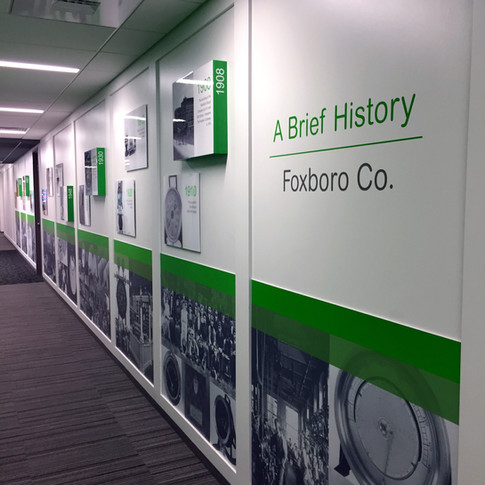 Environment Design: Corporate HQ
