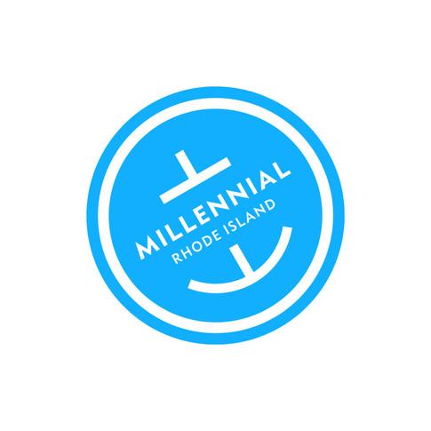Branding: Millennial Rhode Island