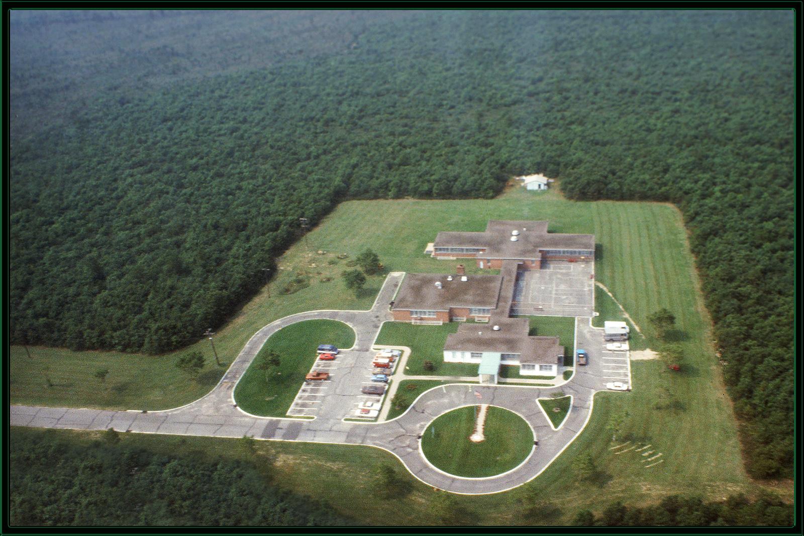 Yaphank Correctional Facility