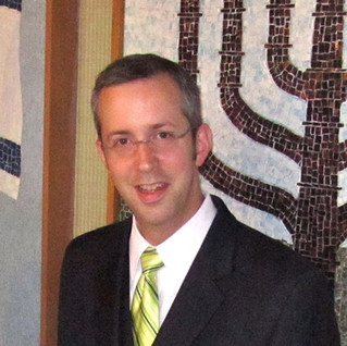 Rabbi Aaron Benson