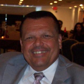 Pastor Gregory Wilk