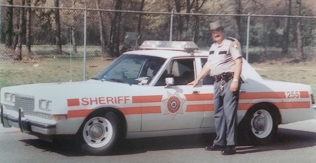 Deputy Sheriff Skip Sexton
