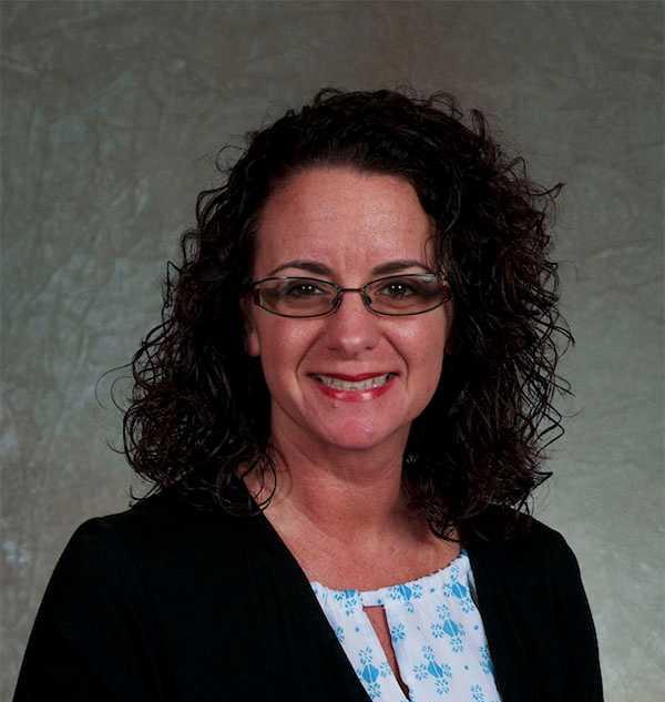 Pastor Kara Bocchino
