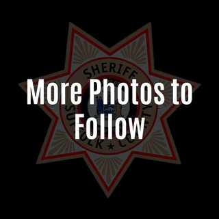 More Photos to Follow