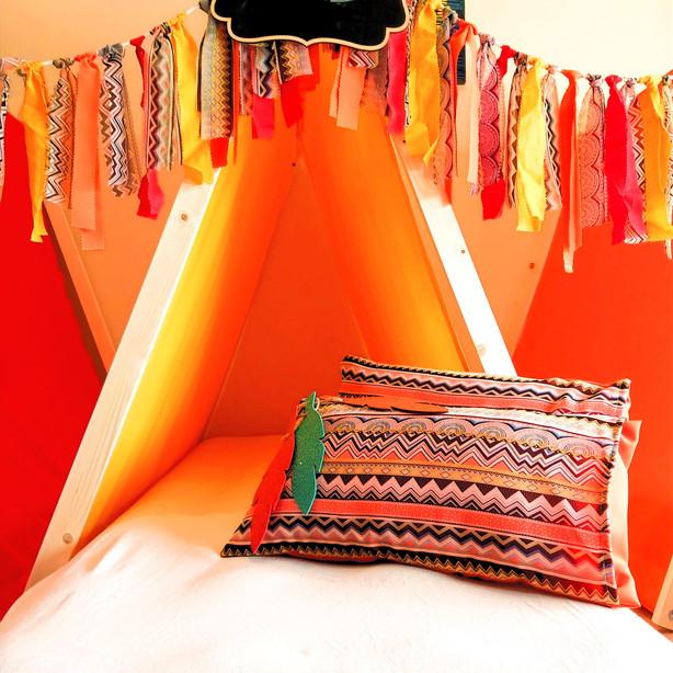 אוהל אינדיאני