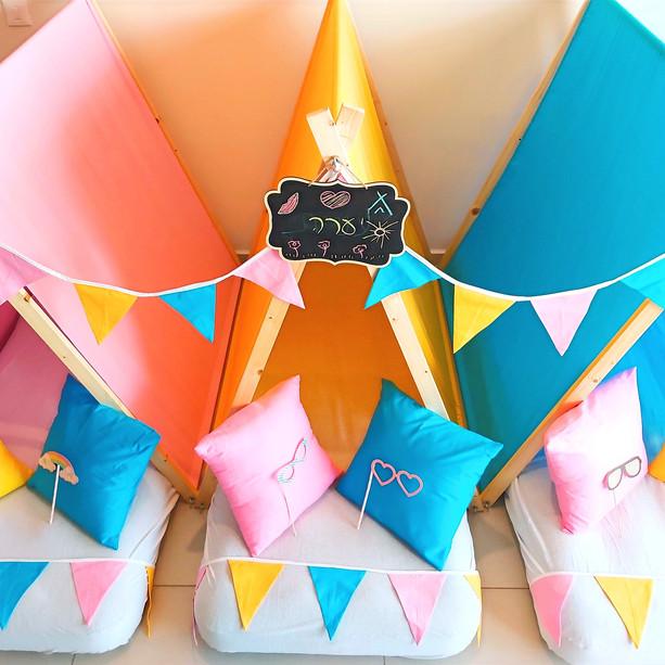 מסיבת יום הולדת לילדים בבית