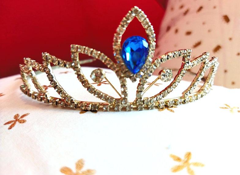 יום הולדת נסיכה