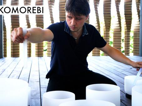 Komorebi (Music Video)