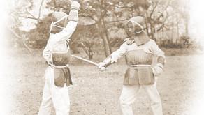 From Katate Guntō-jutsu to Tanken-jutsu