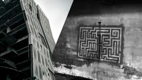 Street Art — Tower A