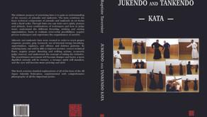 Book — Jukendo and Tankendo Kata