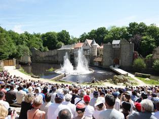 Puy du Fou : Avis & Conseils de Visite