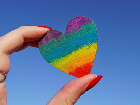 Wellbeing of LGBTQ+ young generation: How can they be supported?