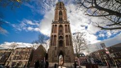 Liefde Voor Utrecht