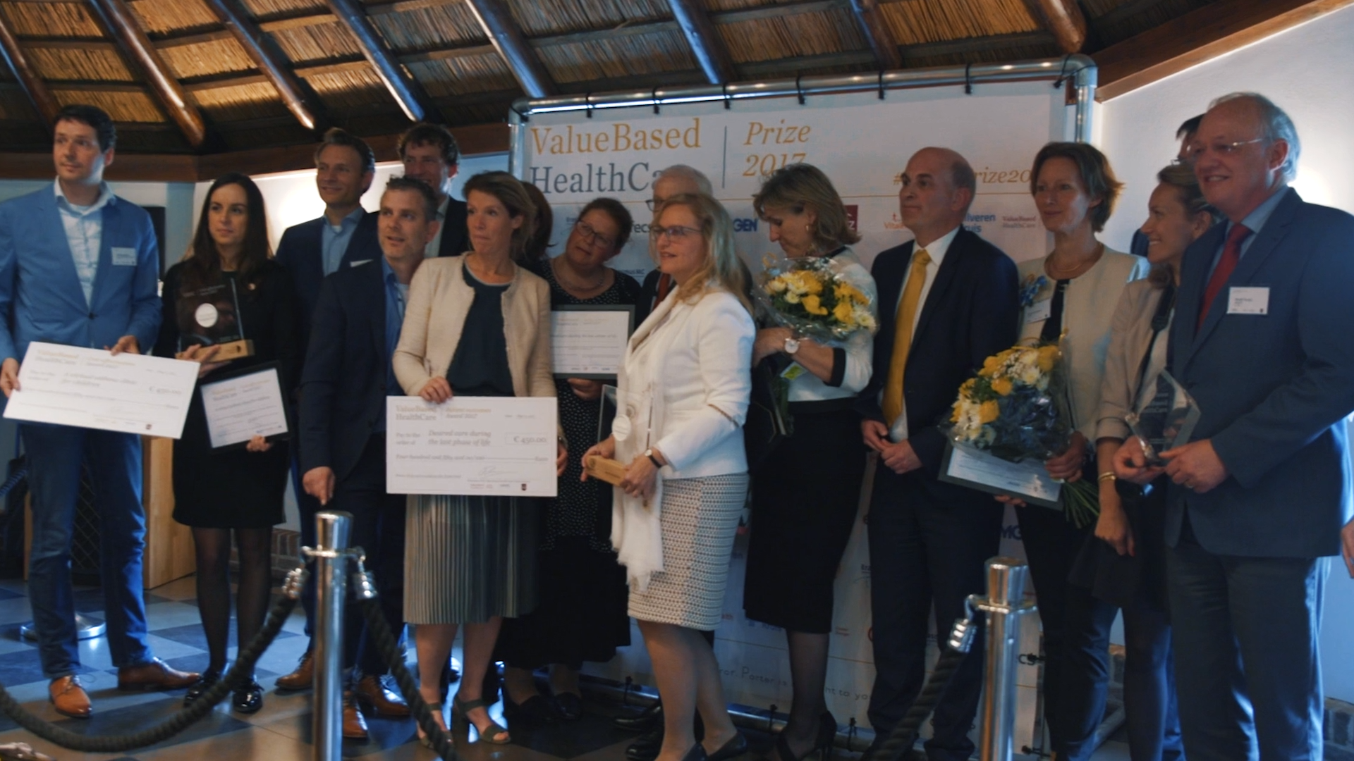 VBHC Prize