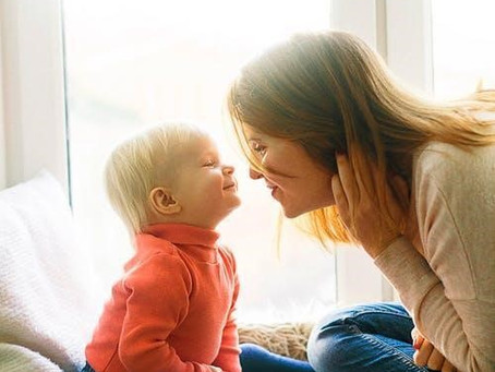 Setting Your Child at Ease: Preparing for Pediatric Speech Therapy                  By: Jenny Wise