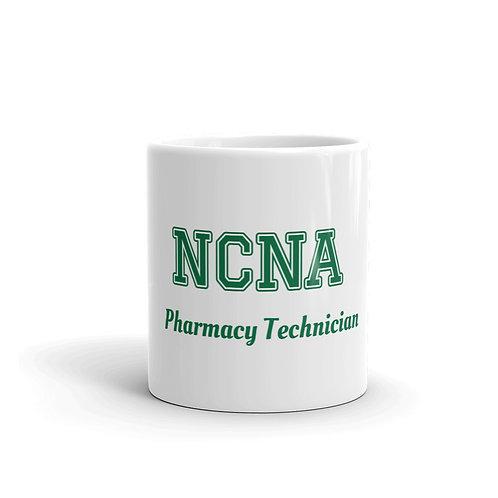 NCNA Pharma Tech Mug