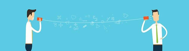 Com todas as mudanças, surge um novo negócio em comunicação?