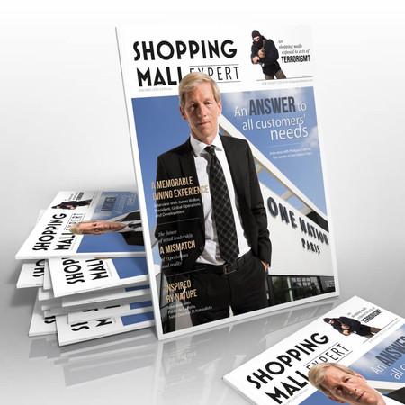 Shopping Mall Expert