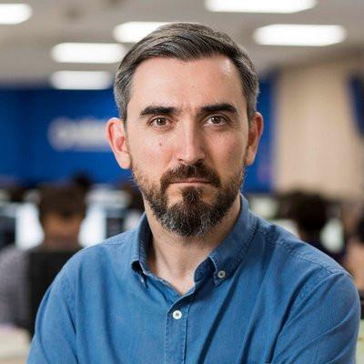 Ignacio Escolar, El Diario