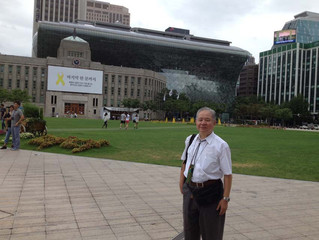 2014グローバル社会的経済協議会・ソウル そして 東京