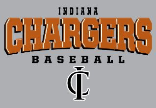 Indiana Chargers Logo