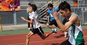 The 31st YCK2 Sports Day 第32屆陸運會