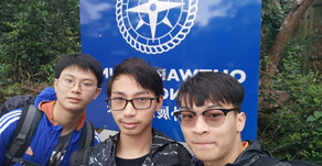 Our students successfully passed an Outward Bound Program 本校同學成功完成外展學校課程